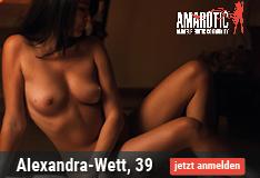 Alexandra Wett