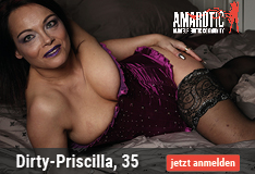 Dirty Priscilla